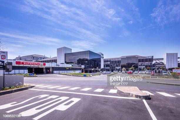 the wedge shopping mall in morningside - sandton stock pictures, royalty-free photos & images