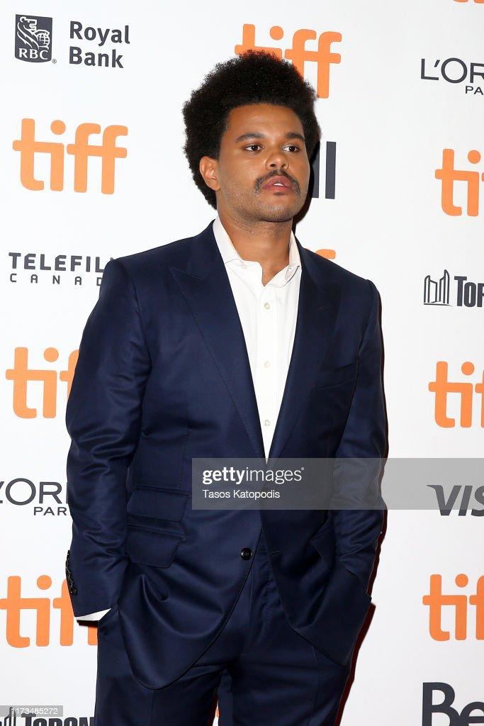 "2019 Toronto International Film Festival - ""Uncut Gems"" Premiere : News Photo"