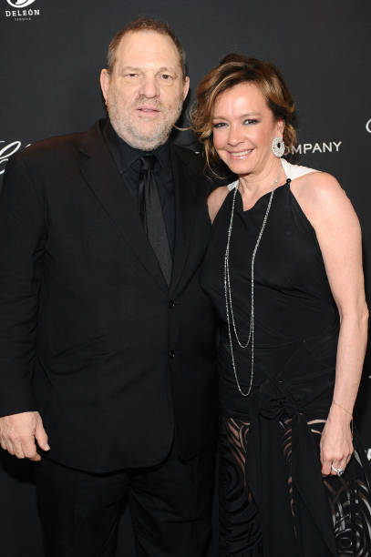 CA: The Weinstein Company Academy Award Party Hosted By Chopard