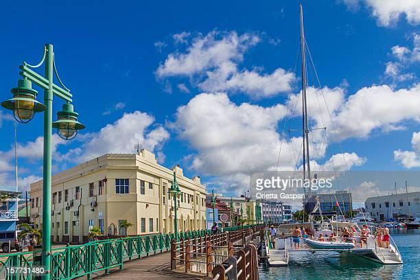 The Wharf, Bridgetown, Barbados