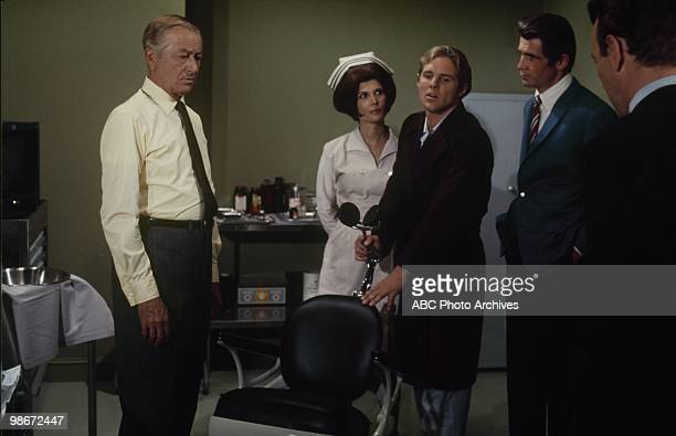 D The White Cane Aired on November 4 1969 ROBERT