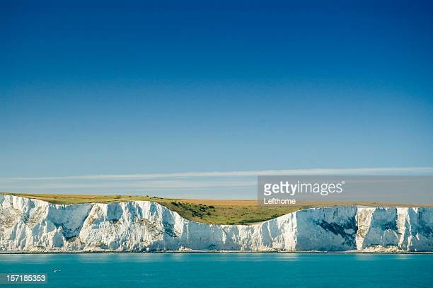 Der White Cliffs of Dover