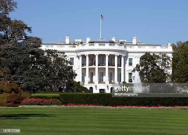 La Maison Blanche à Washington, D.C.