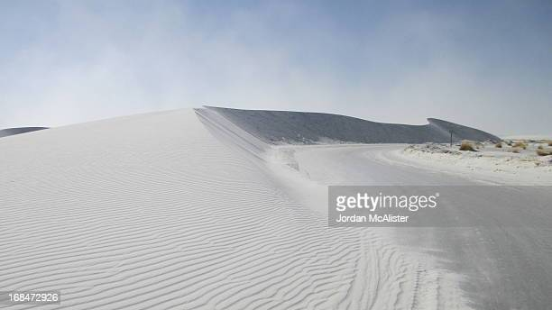 CONTENT] The White Sands National Monument is a U S national monument located about 16 miles southwest of Alamogordo in western Otero County and...
