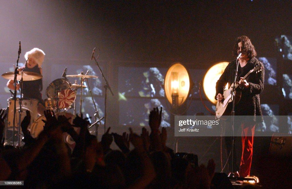 MTV Europe Music Awards 2003 - Show