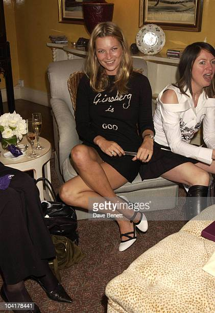 The White Tea Diamonds Party At Claridges In London Sam Taylor Wood Meg Matthews Annabel Neilson And Friends Enjoyed An Exclusive Tea Party At...