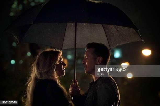 FIRE 'The Whole Point of Being Roommates' Episode 608 Pictured Kara Killmer as Sylvie Brett Jon Seda as Antonio Dawson