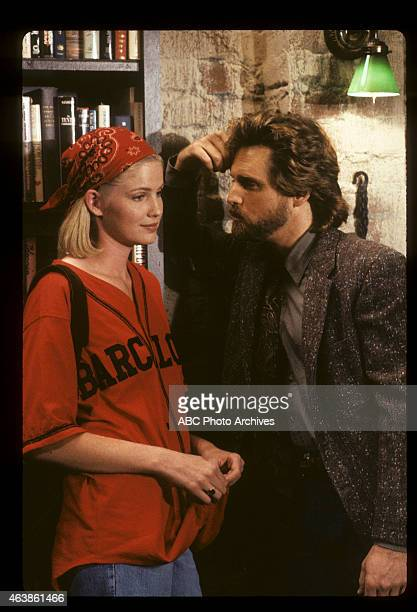 ON The Whole Truth Airdate October 18 1992 TRACEY