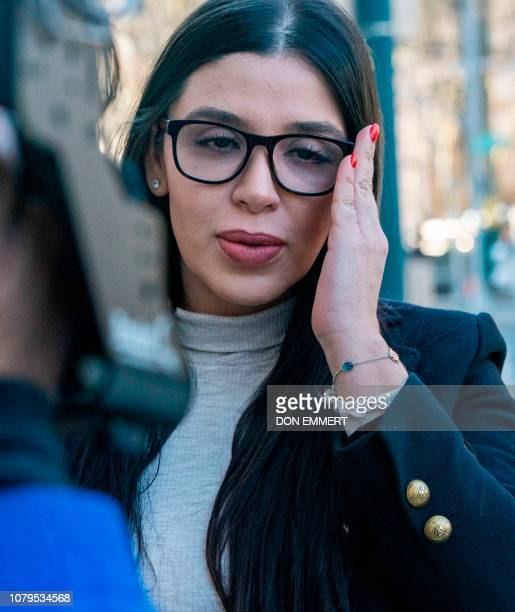 emma coronel aispuro stock photos and pictures