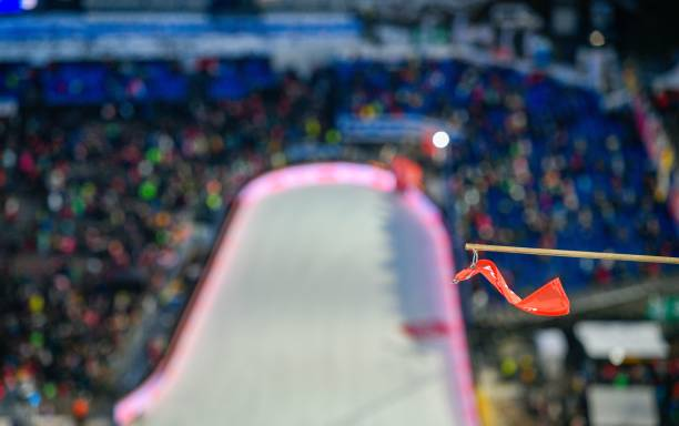 DEU: FIS Ski Jumping World Cup Willingen