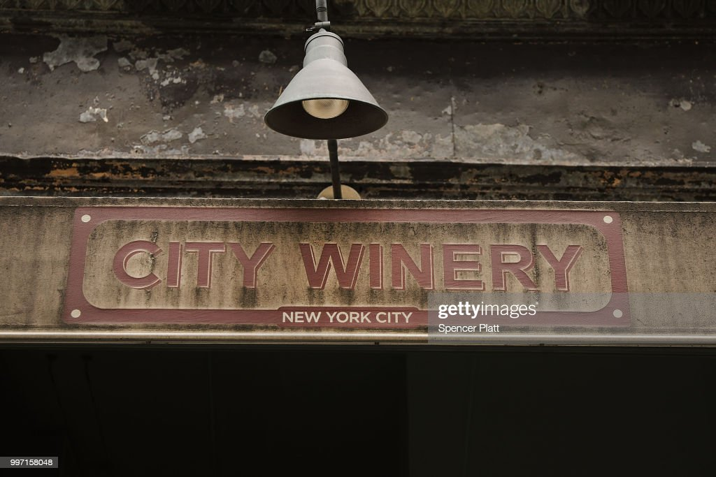 The wine bar and music venue City Winery stands in lower Manhattan on July 12, 2018 in New York City. The Walt Disney Co., which has announced that it will move its New York City headquarters from the Upper West Side to Hudson Square, will be taking over the block by 2020, forcing the popular venue to relocate. The 30,000-square-foot location is part of the 4 Hudson Square site for which Disney bought the development rights.