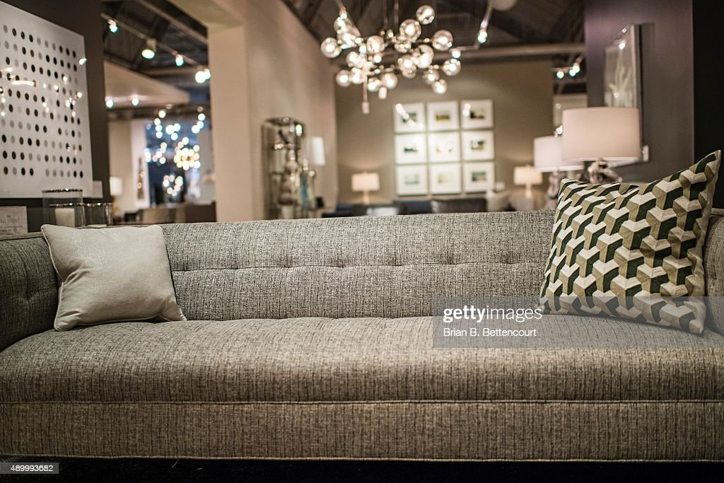 Kennedy Sofa Pictures Getty Images