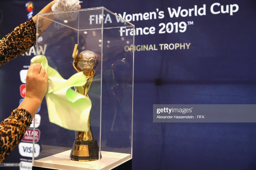 FRA: Final Draw for the FIFA Women's World Cup 2019 France - Previews