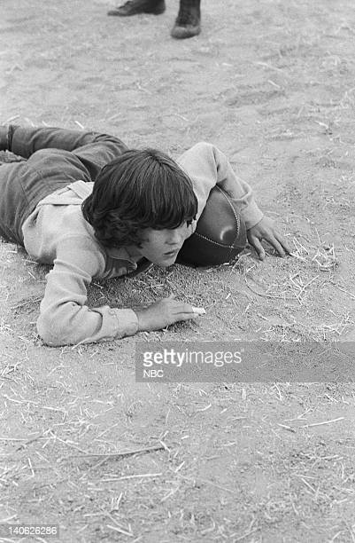 "The Winoka Warriors"" Episode 3 -- Aired 9/25/78 -- Pictured: Matthew Laborteaux as Albert Quinn Ingalls -- Photo by: Ted Shepherd/NBCU Photo Bank"