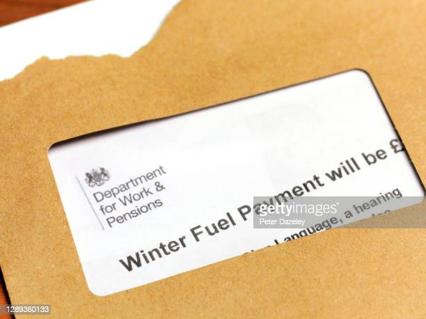 The Winter Fuel Payment is a state benefit paid once per year in the United Kingdom to qualifying individuals. It is intended to cover the additional...