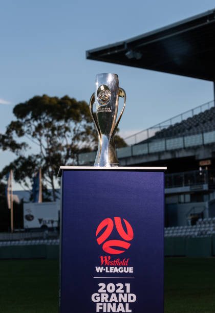 AUS: W-League Grand Final Media Opportunity
