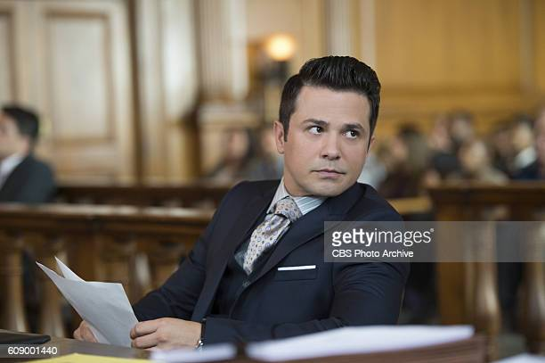 'The Woman in 8D' Dr Bull and his Trial Analysis Corporation team must formulate a new defense strategy when they discover the jury has a...