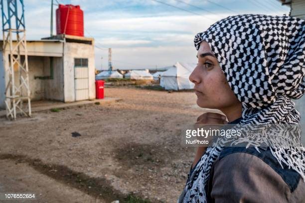 The Women Of The YPJ Rojava Syria The Democratic Federation of Northern Syria has captured public interest sporadically since its conception The...