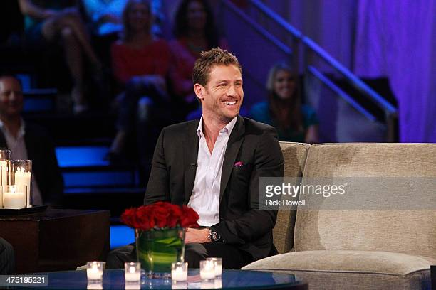 THE BACHELOR The Women Tell All Juan Pablo's season has been one of the most controversial and buzzedabout in the show's history Viewers are locked...