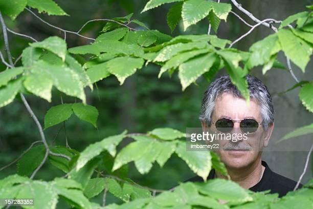 Die woodsman