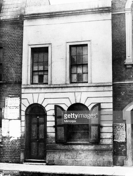 The Workers' Friend Club in Jubilee Street Whitechapel commonly known as the Anarchists Club where members of the Gardstein gang met The club was...