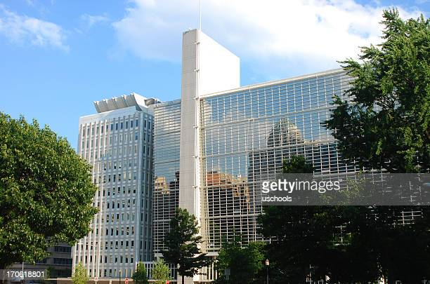 the world bank, washington dc - base stock pictures, royalty-free photos & images