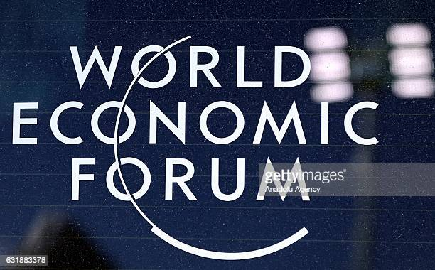 The World Economic Forum annual meeting which brings together business leaders and international political leaders to discuss 'Responsive and...