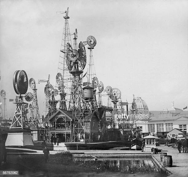 Chicago's Popular 1893 World's Columbian Exposition |Worlds Fair 1893