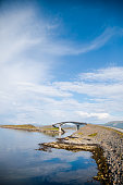 atlantic road opened granted national tourist