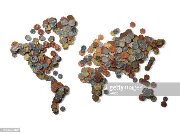 The World in Money