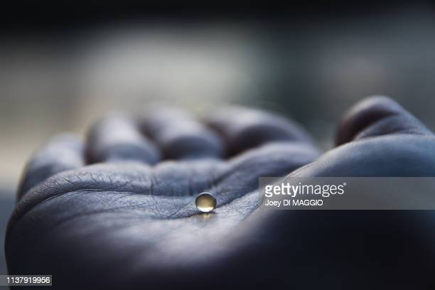 the world in your hand - calm before the storm stock pictures, royalty-free photos & images
