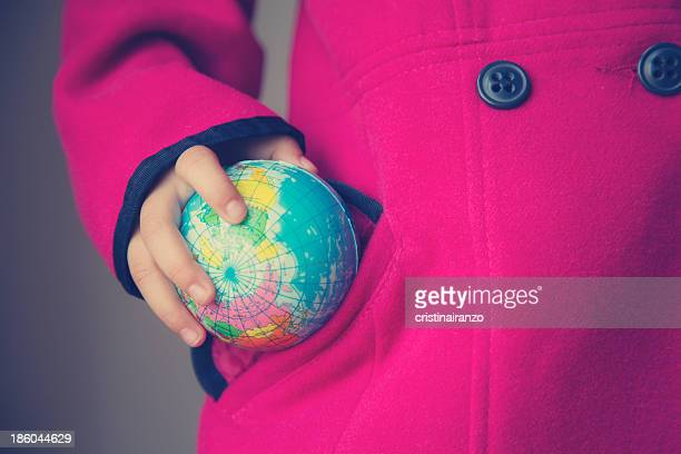 The world in your pocket