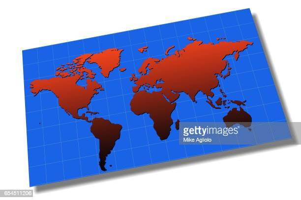 the world - mike agliolo stock pictures, royalty-free photos & images