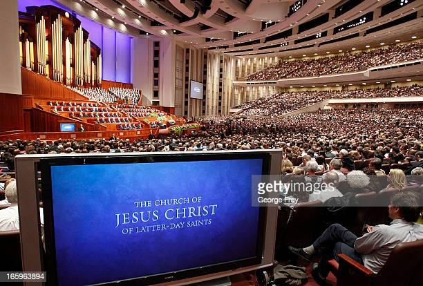 60 Top Mormon Tabernacle Choir Pictures, Photos, & Images
