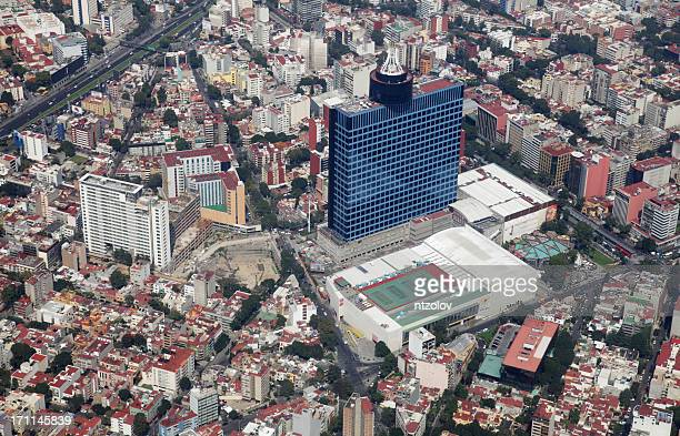 The World Trade Center in Mexico City