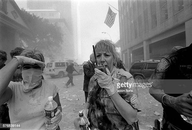 The World Trade Center in New York City was the target of a terrorist attack Two planes crashed into the Twin Towers both towers collapsed within two...