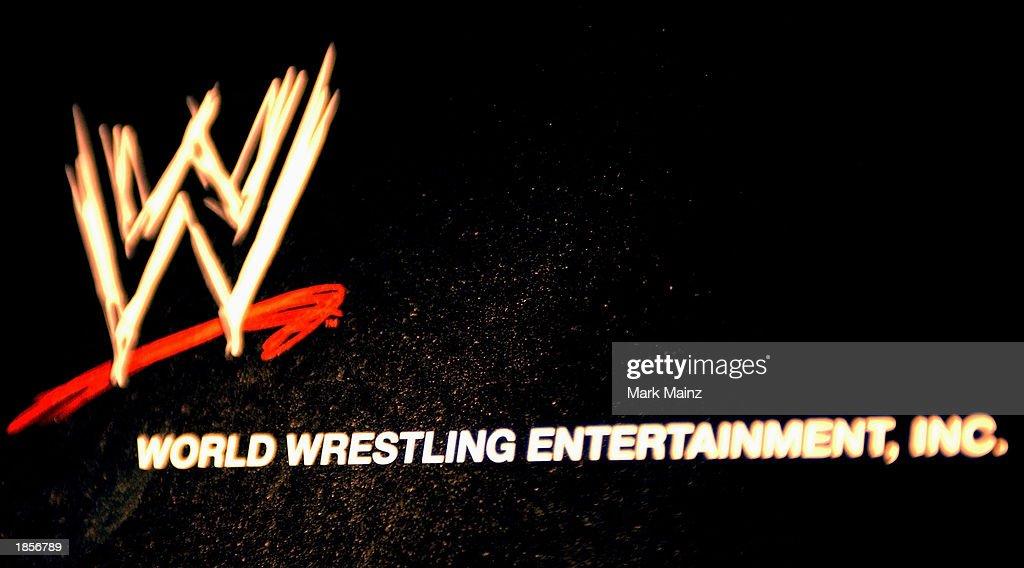 WWE Superstars Promote WrestleMania XIX : News Photo