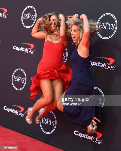 """The world's best athletes and biggest stars will join host Tracy Morgan for """"The 2019 ESPYS presented by Capital One."""" The star-studded evening..."""