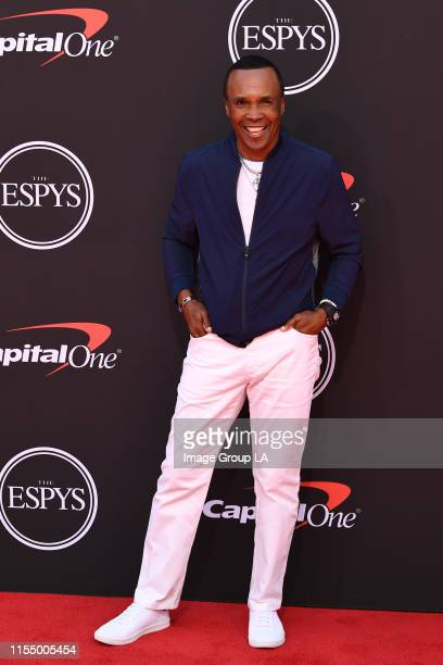 "The world's best athletes and biggest stars will join host Tracy Morgan for ""The 2019 ESPYS presented by Capital One."" The star-studded evening..."
