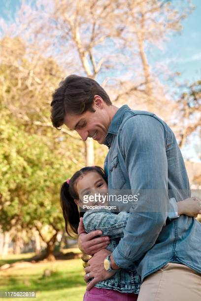 the world's best dad and he's all mine - stepfamily stock photos and pictures