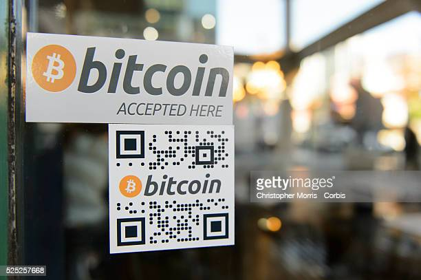 The world's first Bitcoin ATM owned by the company Bitcoiniacs goes live inside a downtown Vancouver coffee shop Bitcoin is a distributed peertopeer...