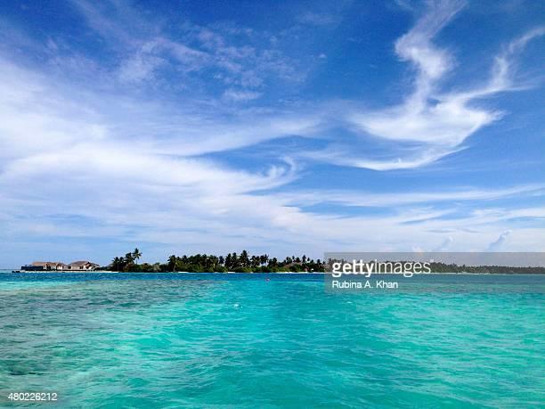 The world's first underwater nightclub Subsix 500 metres north of the luxury island resort PER AQUUM Niyama opened in 2012 with international rap...