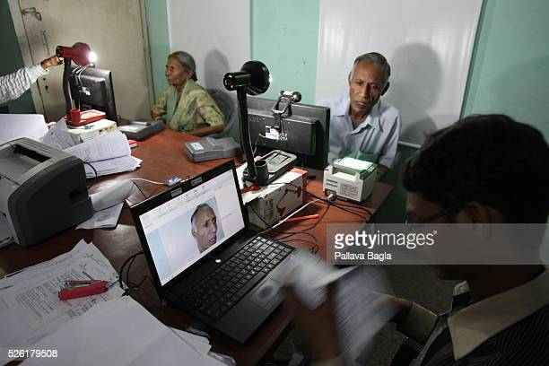 The world's largest biometric enrolment in India called Aadhaar will enrol 12 billion people in a 12digit unique number for each person to be issued...