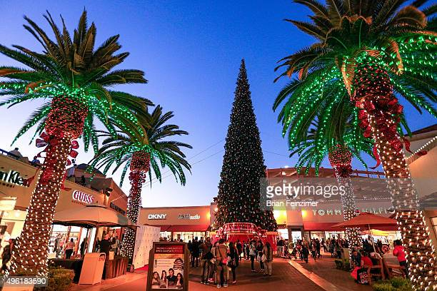 city commerce ca worlds largest christmas - Worlds Largest Christmas Tree