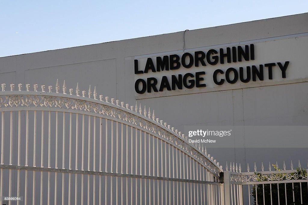 Worldu0027s Biggest Lamborghini Dealership Closes Its Doors