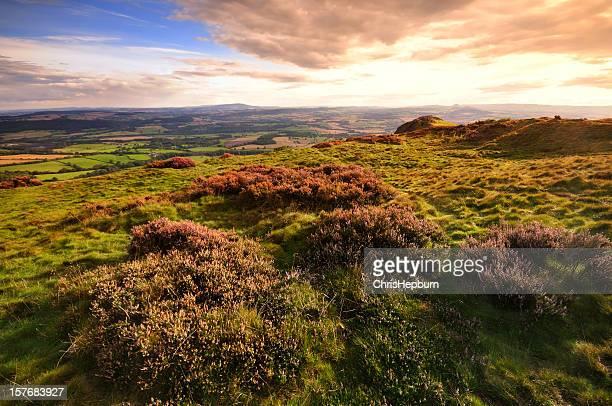 The Wrekin, Shropshire