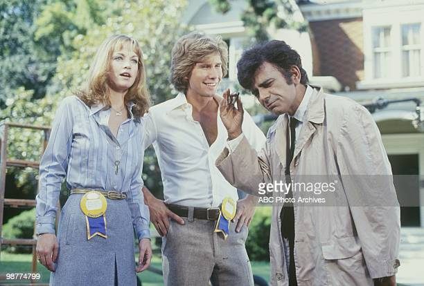 "The Wystery of the Holywood Phantom"" which aired on October 2, 1977. PAMELA SUE MARTIN;PARKER STEVENSON;CASEY KASEM"