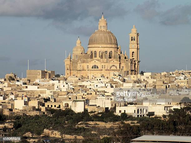 CONTENT] The Xewkija Rotunda which is dedicated to St John the Baptist is the largest church in Gozo and its dome dominates the village and...