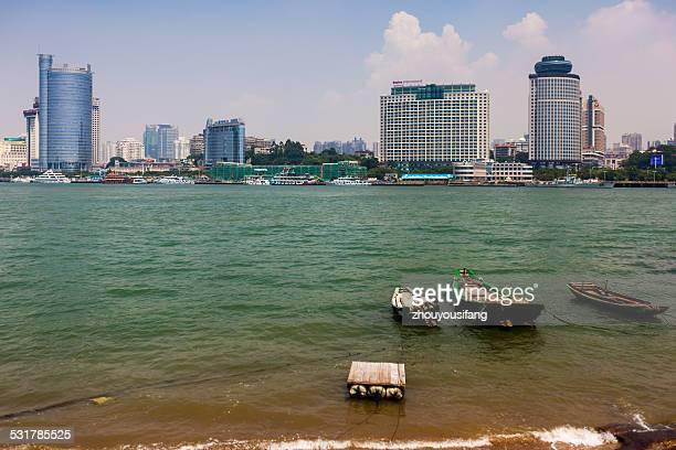 The Xiamen Island