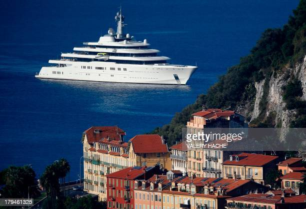 60 Top Roman Abramovich Yacht Pictures Photos And Images Getty Images